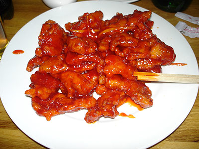 recetas de cocina china rica y saludable